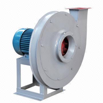 Shree Sai Engineerings Industrial Blower Manufacturing